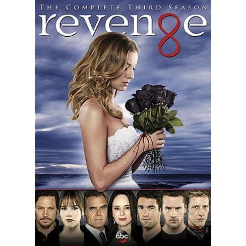 Revenge: The Complete Third Season [5 Discs] - image 1 of 1
