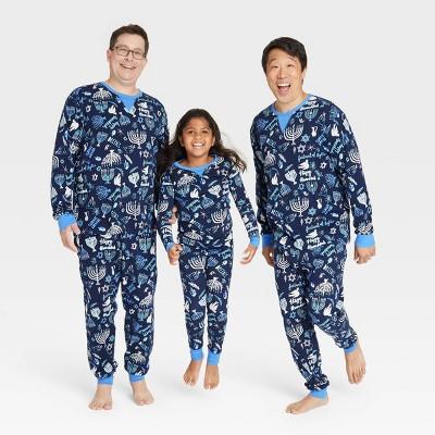 Holiday Hanukkah Matching Family Pajamas Collection - Wondershop™