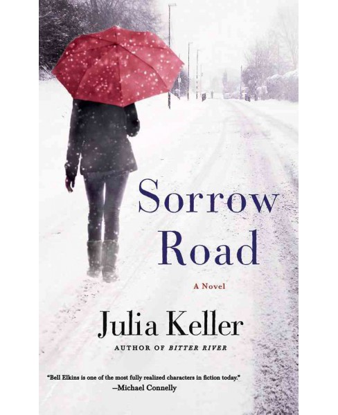 Sorrow Road (Unabridged) (CD/Spoken Word) (Julia Keller) - image 1 of 1