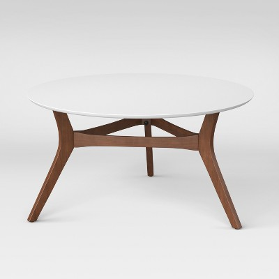 Exceptionnel Emmond Two Tone Mid Century Modern Coffee Table   Project 62™