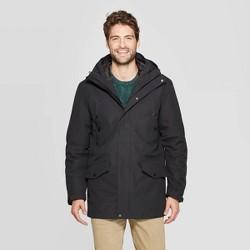 Men's 3-in-1 System Jacket - Goodfellow & Co™ Black
