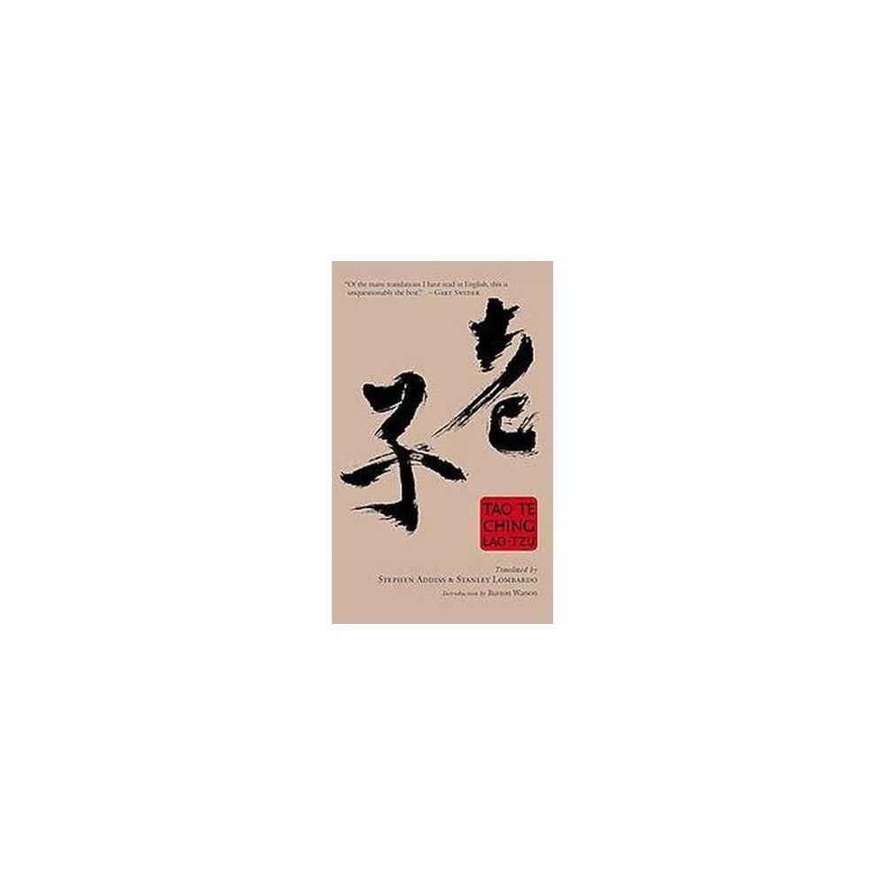 Tao Te Ching (Hardcover) (Laozi)