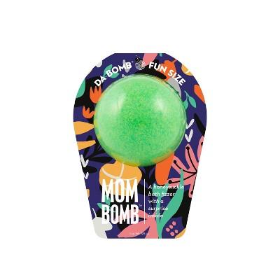 Da Bomb Bath Fizzers Honeysuckle Mother's Day Bath Bomb - 3.5oz