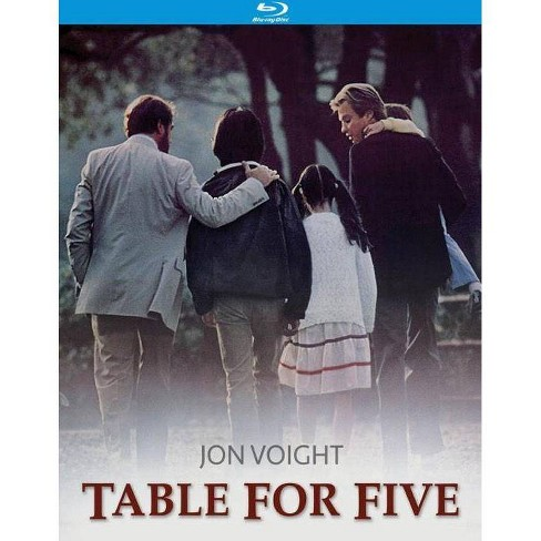 Table For Five (Blu-ray) - image 1 of 1