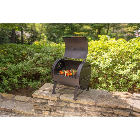 9606ca5ad95 Char-Griller Table Top 22424 Charcoal Grill   Side Fire Box   Target