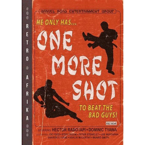 One More Shot (DVD) - image 1 of 1