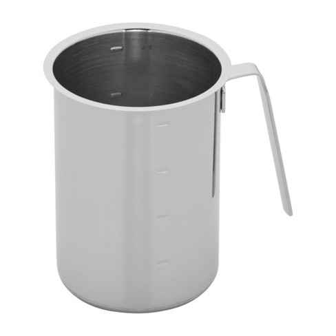 Demeyere Resto 1.2-qt Stainless Steel Tall Saucepan - image 1 of 1