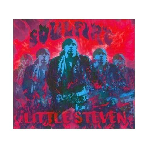 Little Steven - Soulfire (CD) - image 1 of 1