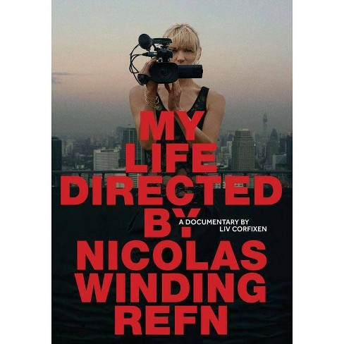 My Life Directed By Nicolas Winding Refn (DVD) - image 1 of 1