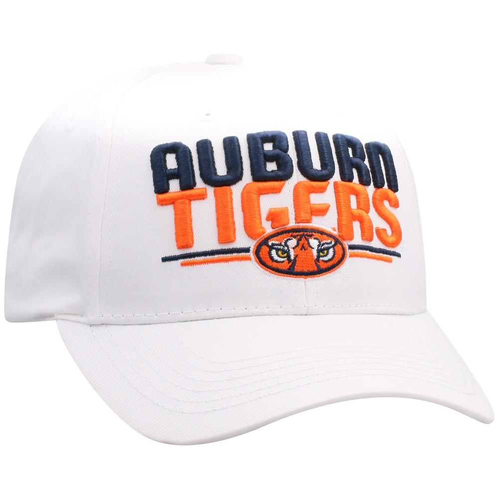 NCAA Men's Auburn Tigers Network Hat NCAA Men's Auburn Tigers Network Hat Size: Osfm. Gender: Male. Age Group: Adult. Material: Cotton.