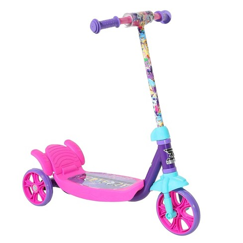 My Little Pony 3-Wheel Scooter - Pink/Purple - image 1 of 4