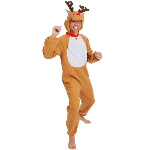 Orion Costumes Reindeer Adult Costume, One Size - image 1 of 1