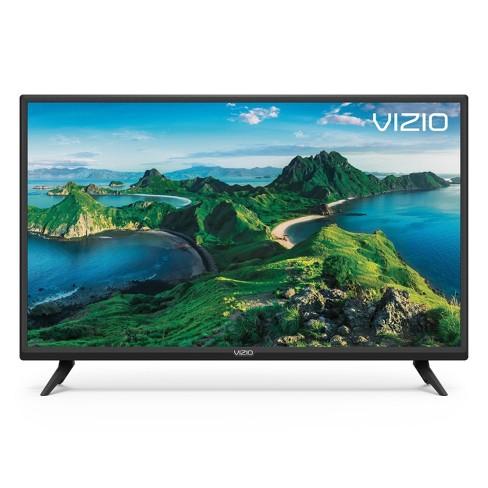 "VIZIO D-Series 32"" Class (31.50"" diag.)1080p 120Hz Full-Array LED Smart HDTV (D32F-G1) - image 1 of 4"