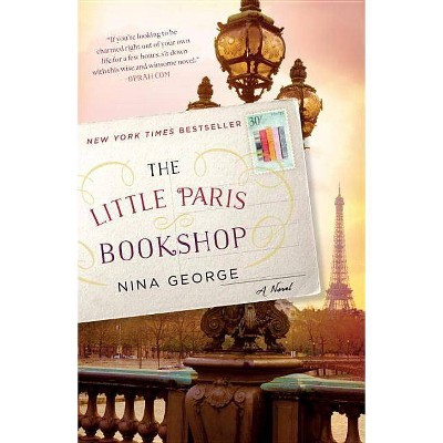 The Little Paris Bookshop (Paperback) by Nina George
