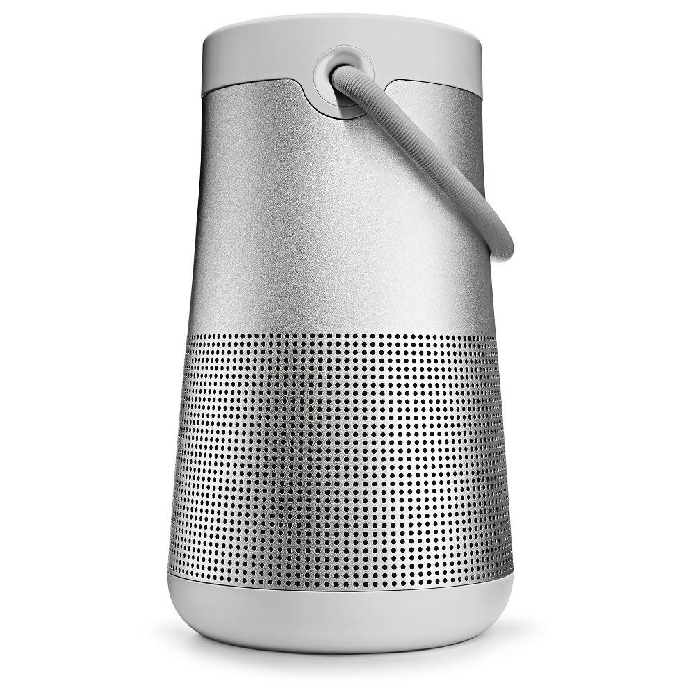 Bose Sound Link Revolve Plus Bluetooth Speaker - Gray (7396171310)