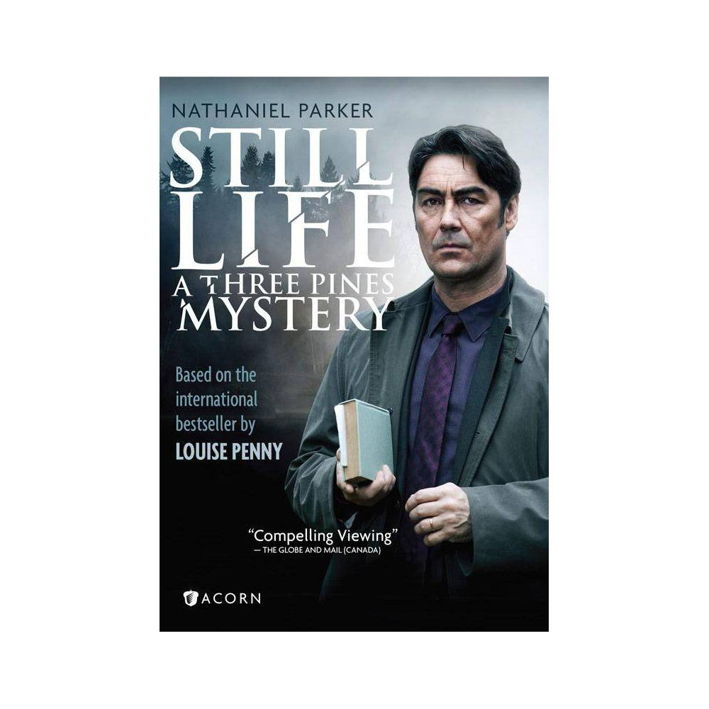 Still Life: A Three Pines Mystery (DVD) Price