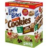 Entenmann's Chocolate Chip Cookie Little Bites - 5ct/8.25oz - image 4 of 4