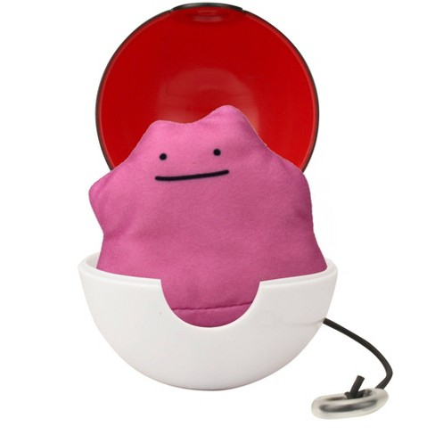 Pokemon Pop Action Pok Ball with Ditto - image 1 of 3