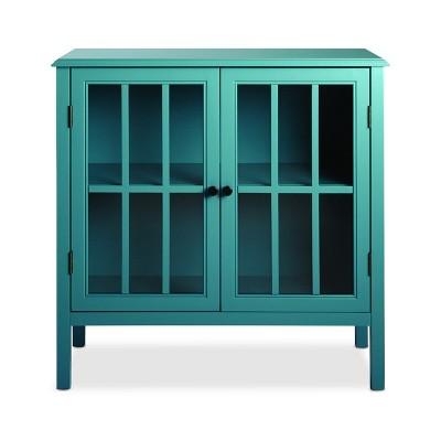 31  Display Cabinet Teal - Threshold™