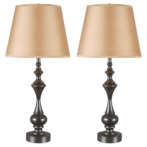 Kenroy Home Table Lamp (Lamp Only) - Bronze - image 1 of 2