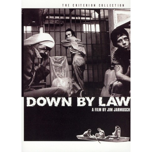 down by law full movie