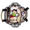 Skip Hop Grand Central Take-It-All Diaper Bag - image 2 of 4