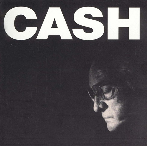Johnny cash - Man comes around (CD) - image 1 of 4