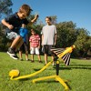Stomp Rocket Stunt Planes High Flying Planes with Launch Pad 3pk - image 3 of 4