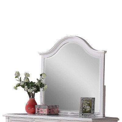 Isabella Mirror White - Picket House Furnishings : Target