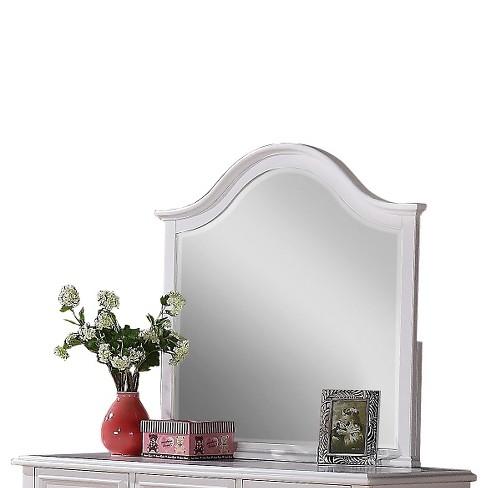 Isabella Mirror White - Picket House Furnishings - image 1 of 3