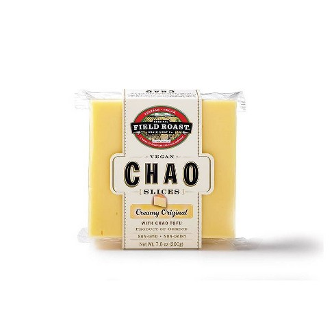 Field Roast Chao Cheese Creamy Original - 7oz - image 1 of 4