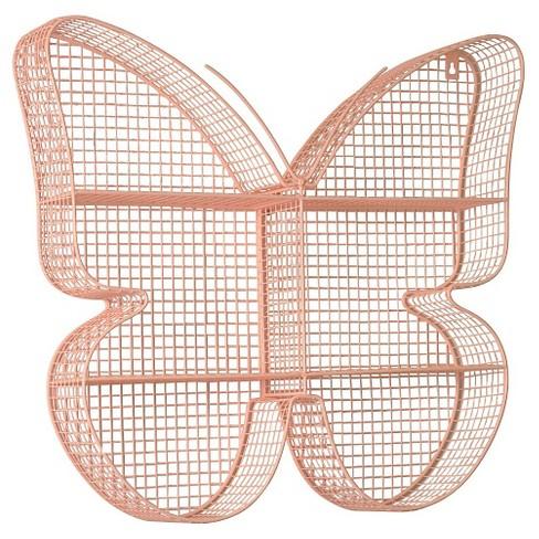 Butterfly Shelf - Pillowfort™ : Target