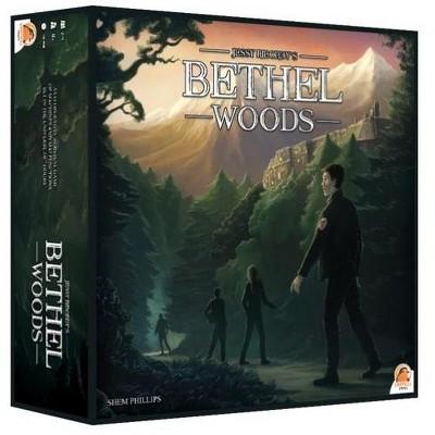 Bethel Woods Board Game
