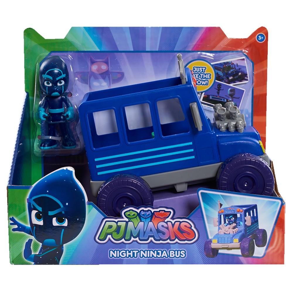 PJ Masks Vehicle - Ninja, Toy Vehicles