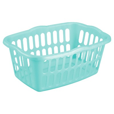Laundry baskets&nbspSterilite 1.5 Bushel Blue&nbsp - Room Essentials™