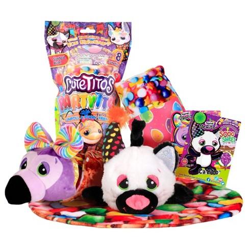 CuteTitos Partyitos Surprise Plush - image 1 of 4