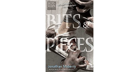 Bits & Pieces (Hardcover) (Jonathan Maberry) - image 1 of 1