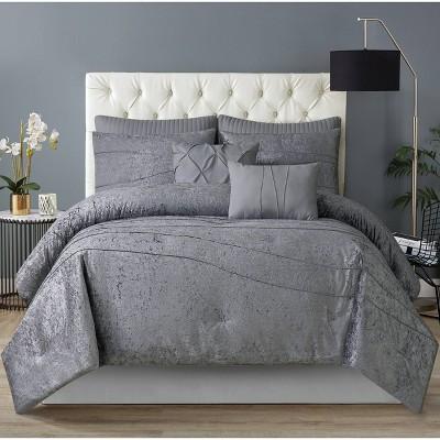 King Julienne Comforter Set - Style 212