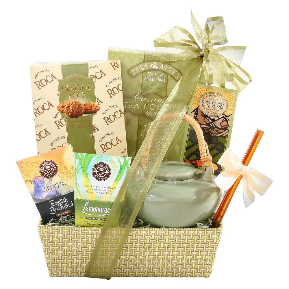 Alder Creek Gifts Ultimate Tea Gift Set