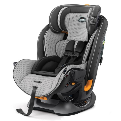 Chicco Fit4 4-in-1 Convertible All-In-One Car Seat - image 1 of 4