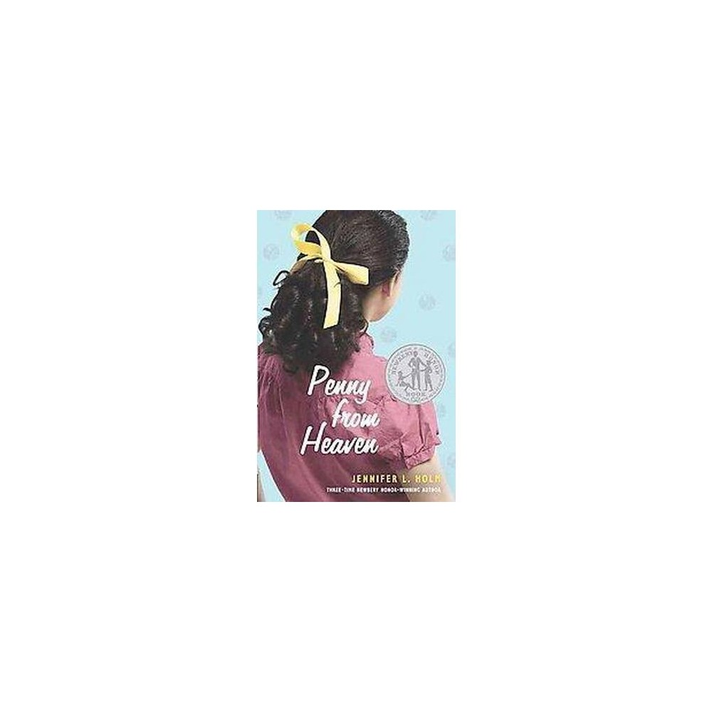 Penny from Heaven (Paperback) by Jennifer L. Holm