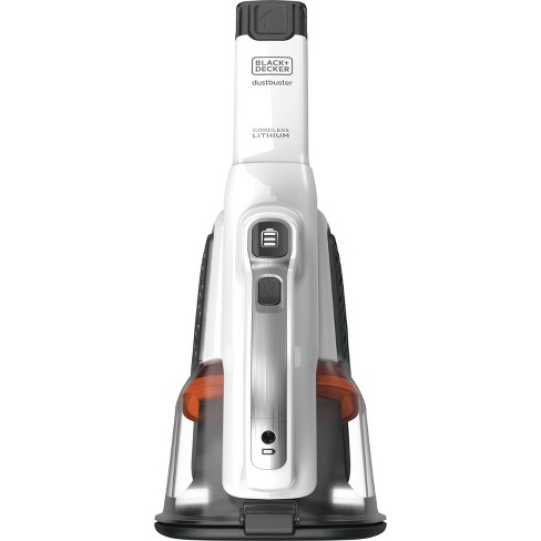 BLACK+DECKER Gen11 AdvancedClean+ Handheld Vacuum - HHVK320J12 - image 1 of 4