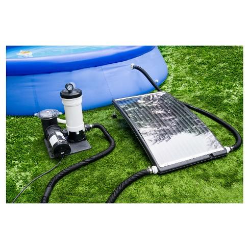 Poolmaster AG Solar Heater - image 1 of 4