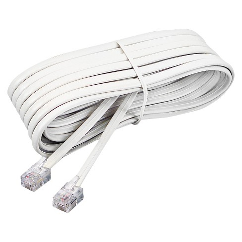Softalk Telephone Cable - image 1 of 1