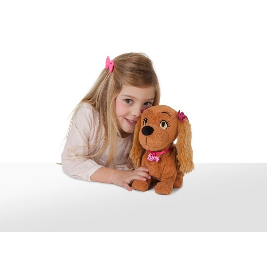 Club Petz Lucy Sing & Dance Puppy image number null