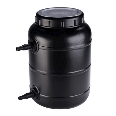 """13.39"""" Pond Boss Pressurized Pond Filter up to 900 Gallons"""