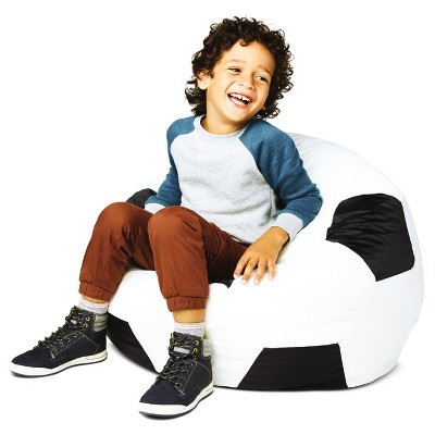 Sport Ball Bean Bag Chair Soccer Ball   Big Joe