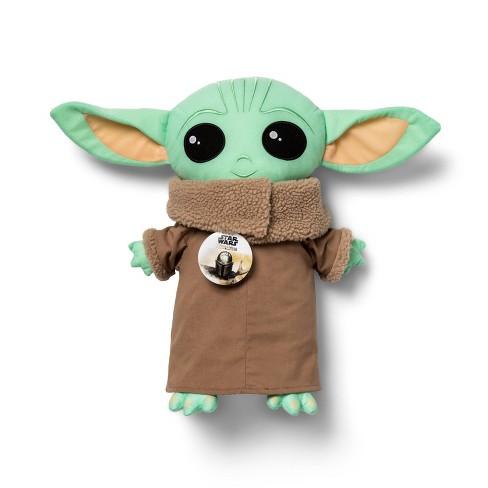 Star Wars: The Mandalorian The Child Pillowbuddy - image 1 of 1