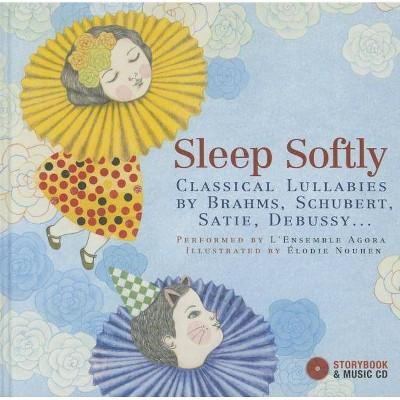 Sleep Softly - by David Pastor (Mixed media product)