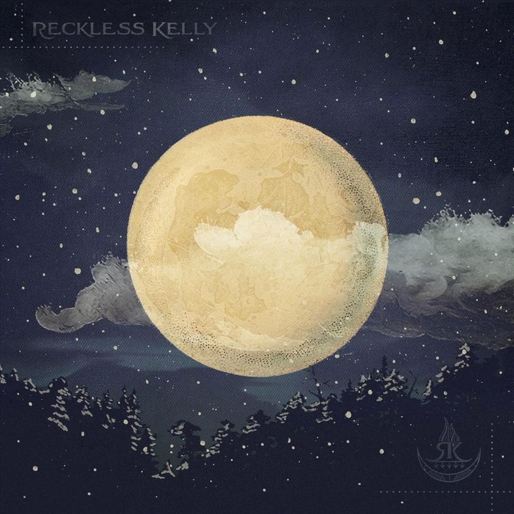 Reckless Kelly - Long Night Moon (CD)